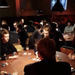 Pokertoernooi